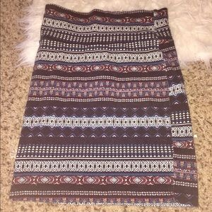 Dresses & Skirts - Charlotte Russe skirt!